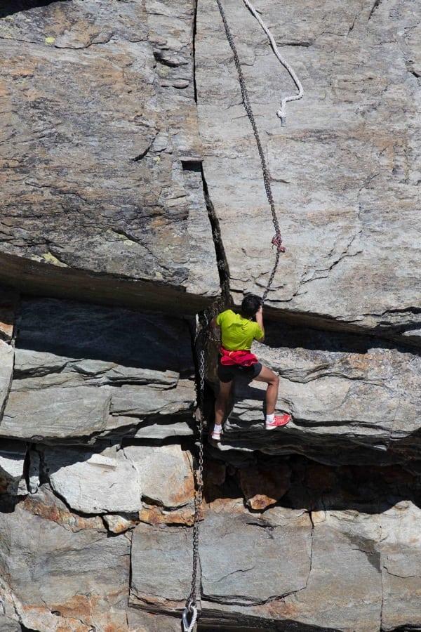 Kilian Jornet - Matterhorn - 7