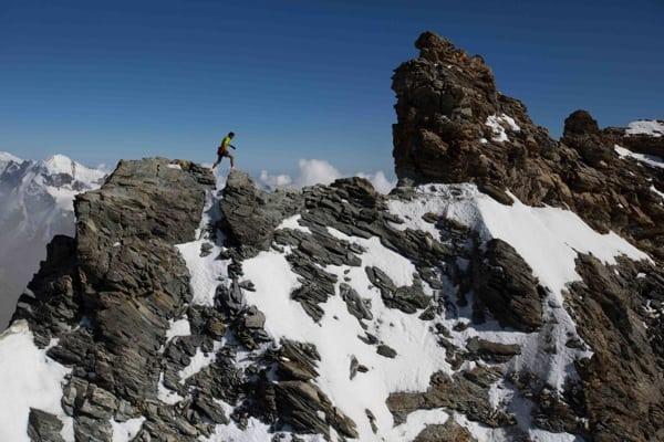 Kilian Jornet - Matterhorn - 2