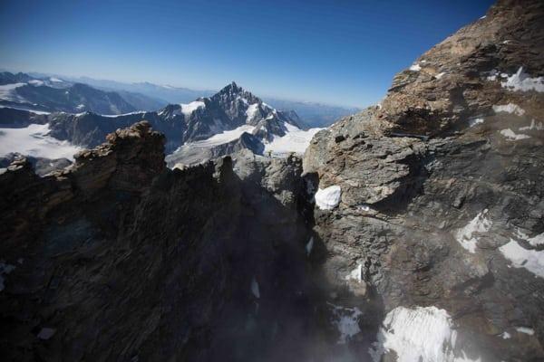 Kilian Jornet - Matterhorn - 5