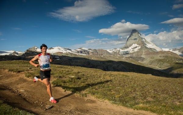 Matterhorn - Kilian Jornet