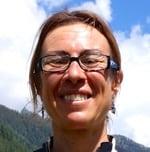 Francesca Canepa - 2013 TNF UTMB