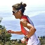 Cassie Scallon ultrarunner
