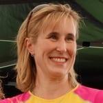 Pam Smith - 2013 Western States 100