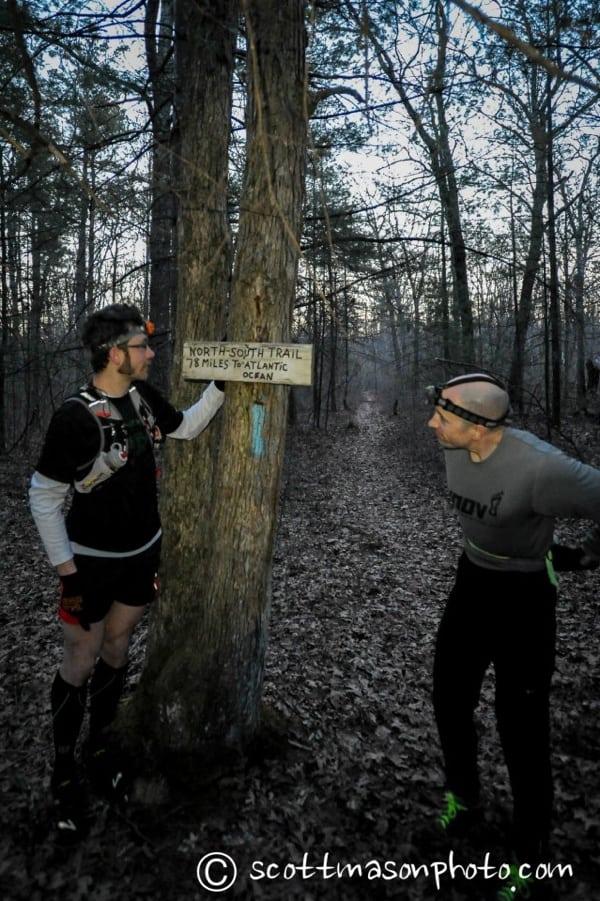 Ben Nephew - North South Trail 3