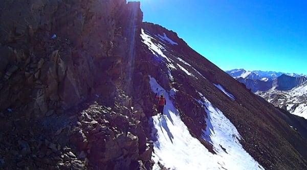 Ben Clark - Missouri Mountain