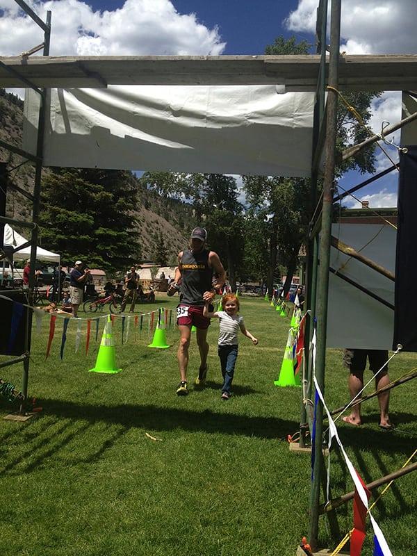 Luke Nelson - 2013 San Juan Solstice 50 Mile