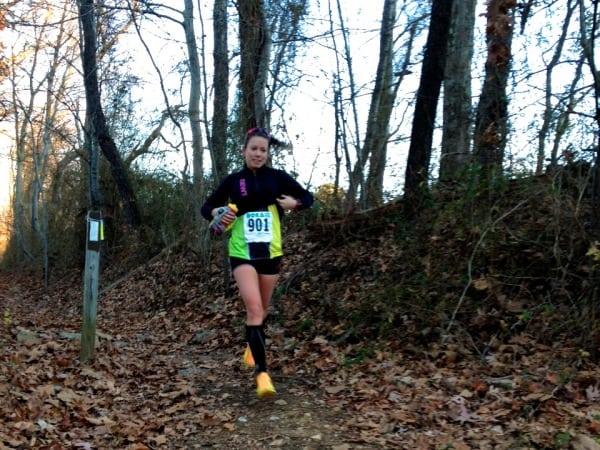 Kara Henry - 2013 JFK 50 Mile