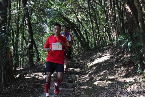 2013 Oxfam Trailwalker - Team Nepal