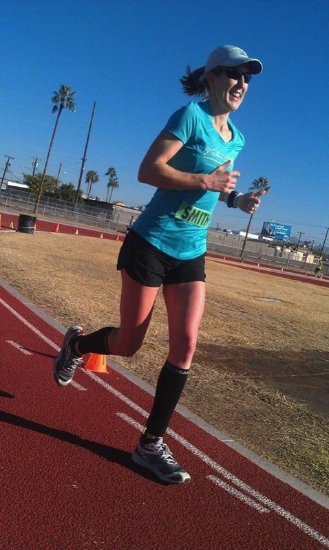 Pam Smith - Desert Solstice 2013 - 2