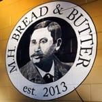 MH Bread Butter