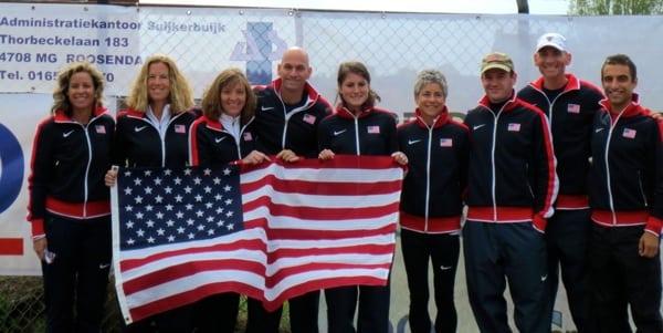 2013 US 24 Hour Team