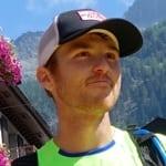 Mike Foote - 2013 TNF UTMB
