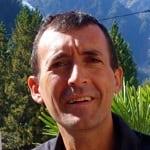 Miguel Heras - 2013 TNF UTMB