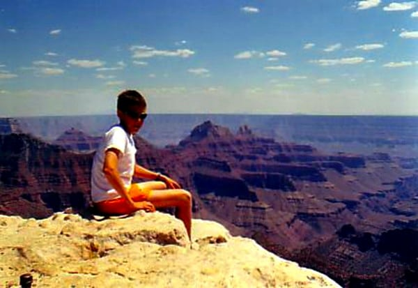 David Laney - Grand Canyon