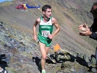 Marco de Gasperi - Andorra VK 2006