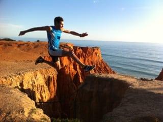 Marco de Gasperi - Algarve 2013