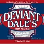 Oskar Blues Deviant Dale's IPA