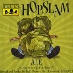 Bells Hopslam Ale