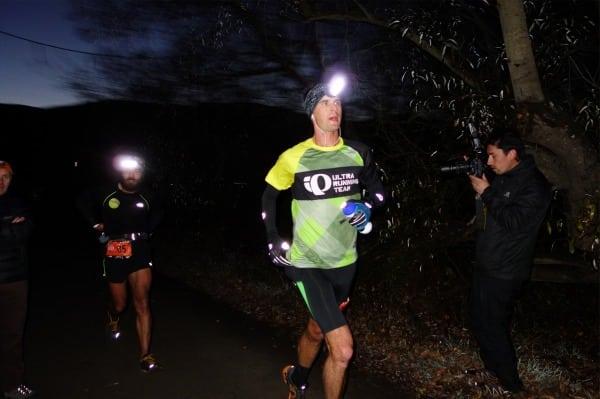 Dylan Bowman - 2013 TNF EC 50 Mile
