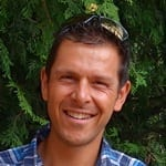 Julien Chorier - 2013 TNF UTMB
