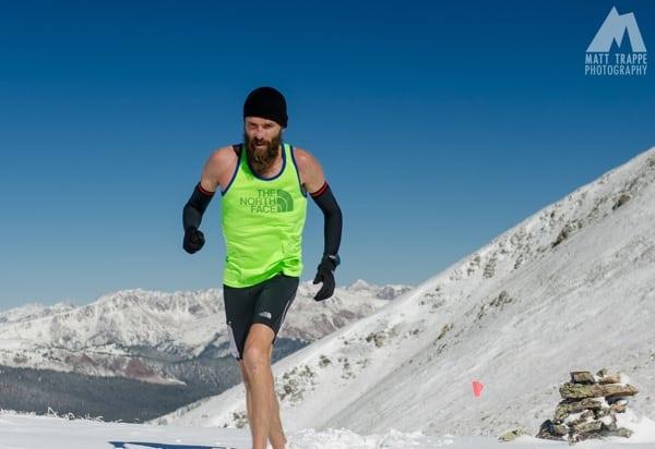 Rob Krar - Speed article