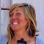 2013 Leadville 100 - Ashley Arnold