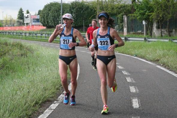 Meghan Arbogast - Speed article