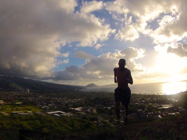 Joe Gray - Hawaii