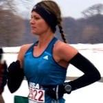 Emily Harrison - 2014 Caumsett 50k