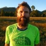 Rob Krar - The North Face