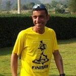 Salameh Al Aqra - 2013 Marathon des Sables