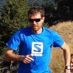 Francois d'Haene - 2013 Tarawera Ultramarathon