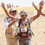 Mohamad Ahansal 2012 Marathon des Sables