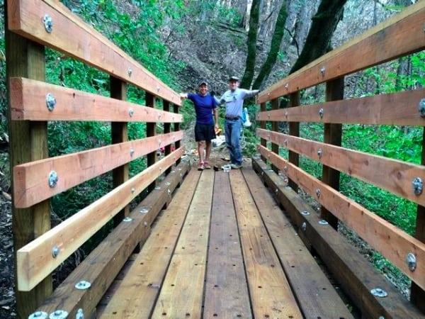 3- Pacific Slab Bridge