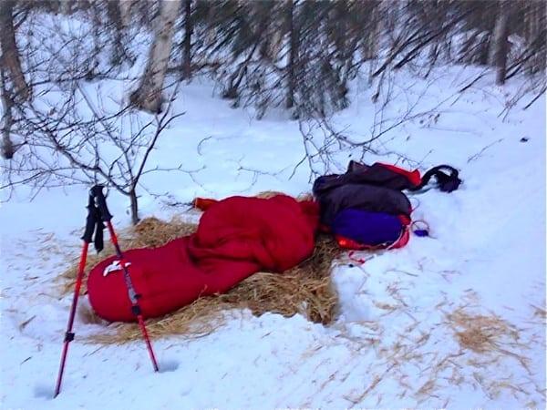 Shawn McTaggart - Iditarod Trail Invitational 5