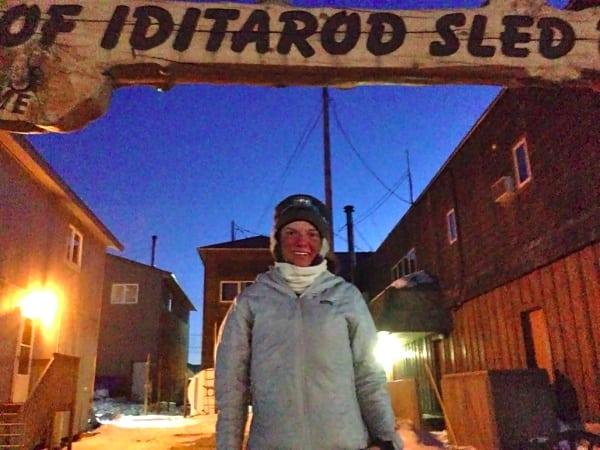 Shawn McTaggart - Iditarod Trail Invitational 8