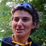 Emma Roca - 2013 TNF UTMB third