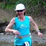 Joelle Vaught - 2013 Lake Sonoma 50 Mile