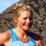 Anna Frost - 2013 Tarawera Ultramarathon