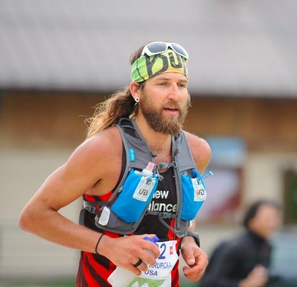 Anton Krupicka 2 - 2014 Lavaredo Ultra Trail