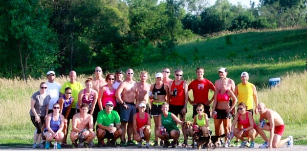 The Greater Omaha Area Trail RunnerZ