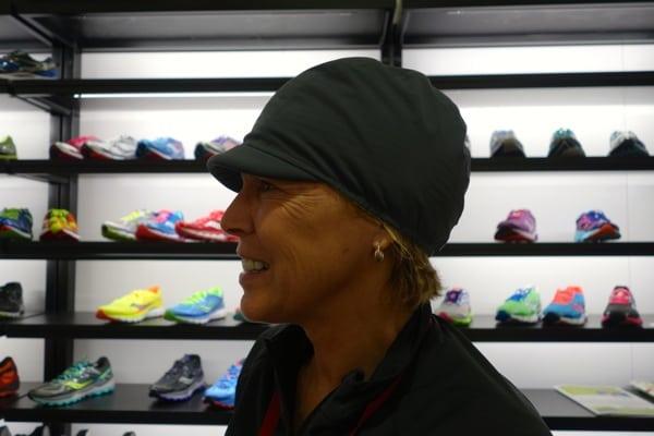 Saucony Razor Hat