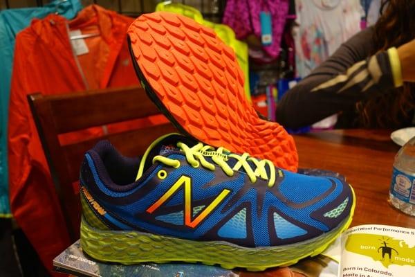 New Balance 980 Trail