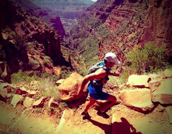 Mike Aish - Grand Canyon