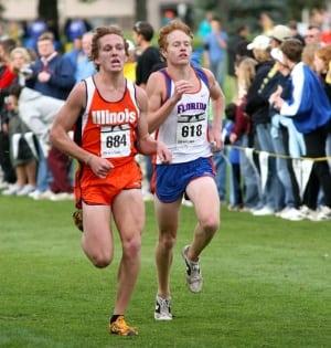 Matt Flaherty - University of Illinois