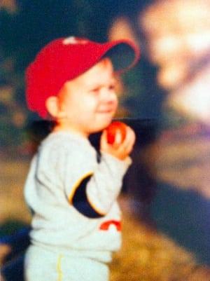 Baby Matt Flaherty