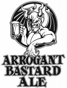 Stone Brewing Company Arrogant Bastard Ale