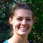 Emily Harrison - 2014 Lake Sonoma 50 Mile