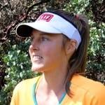 Stephanie Howe - 2014 Lake Sonoma 50 Mile