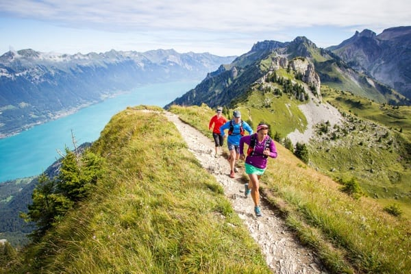 Berner Oberland - Patitucci